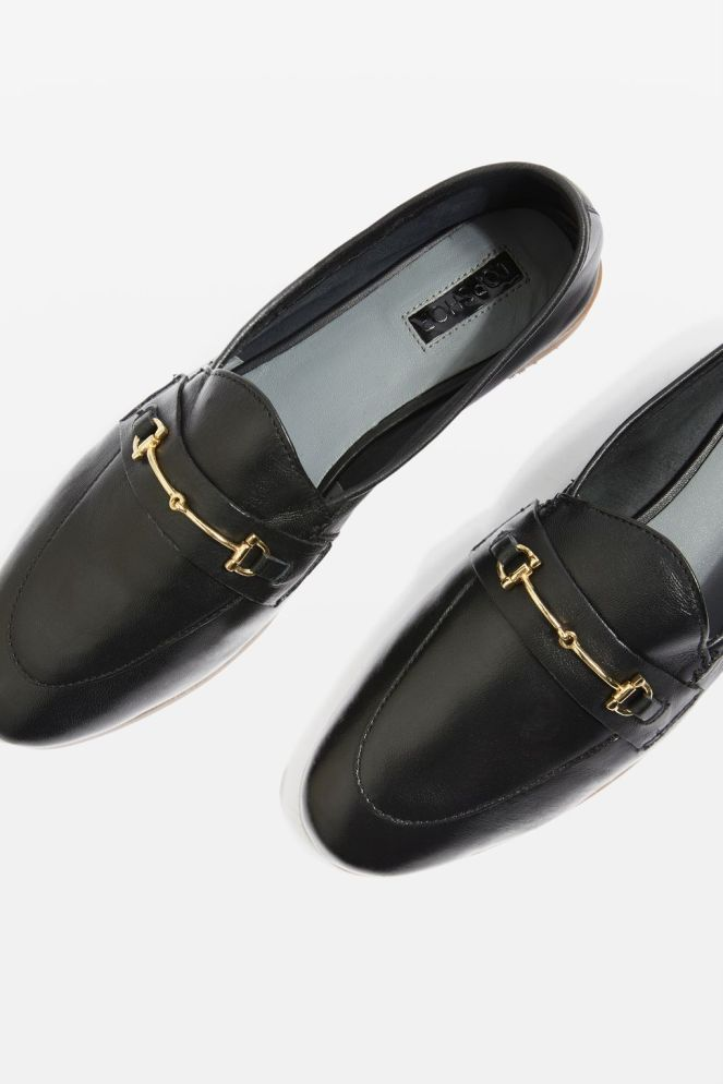top loafer